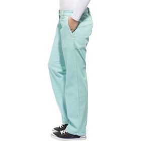 Chillaz Dani's Pantalones Mujer, washed aqua